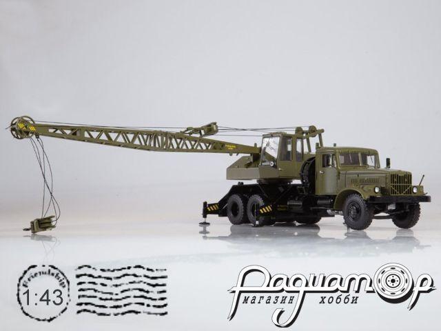 Автокран КС-4561 (257) (1969) SSM1394