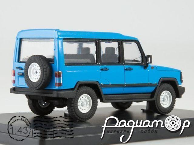 УАЗ-3172-01 Симбир (1991) LST016
