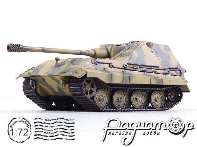Panzerkampfwagen E-75 (1944) 151003
