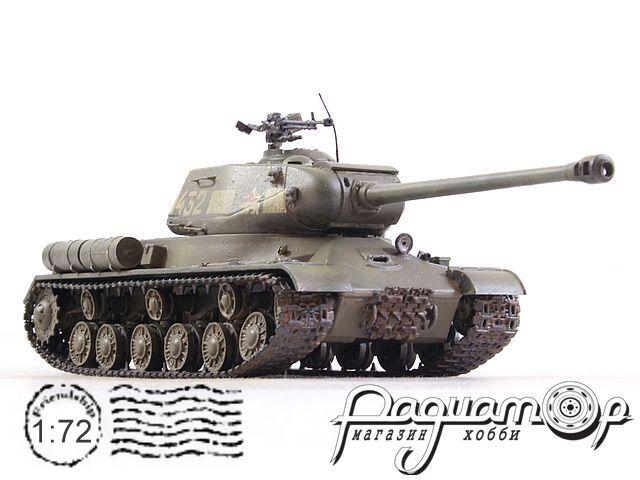 ИС-2 №432 (1943) ZVE5011-20
