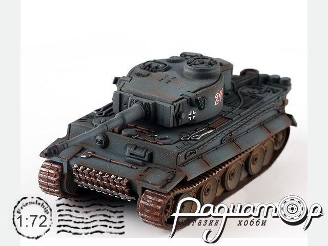 Panzerkampfwagen VI Tiger I (1943) 656833
