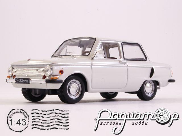 ЗАЗ-966 «Запорожец» (1967) IST028 (PV)