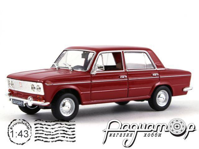 Retroautok №1, ВАЗ-2103 «Жигули» (1975)