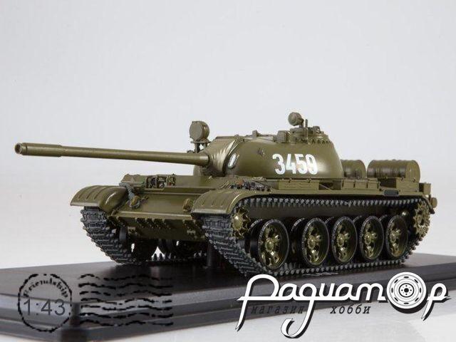 Т-55 (1958) SSM3011