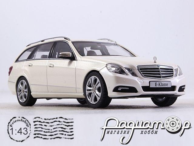 Mercedes-Benz E-Klasse T-Modell (2009) B66962437 (TI)