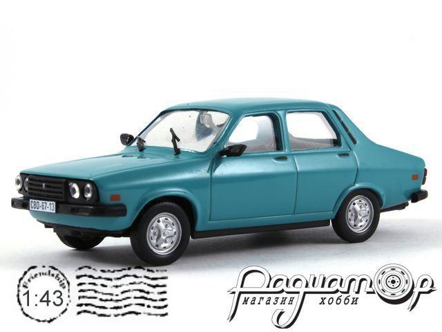 Retroautok №13, Dacia 1310 (1970)
