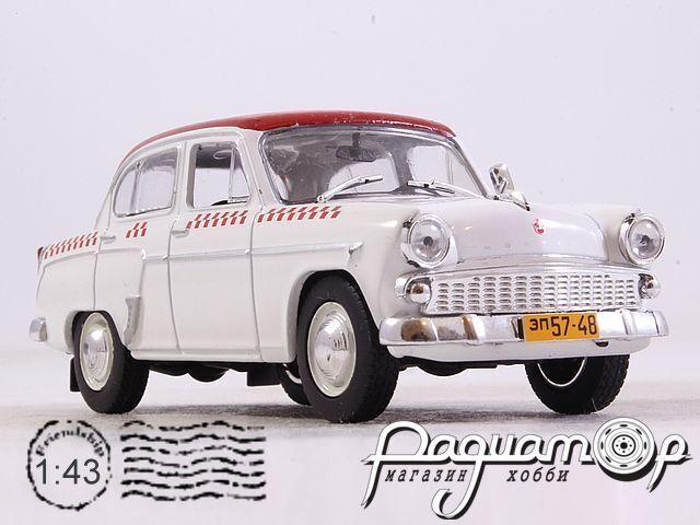 Москвич-403 Такси (1962) 2694