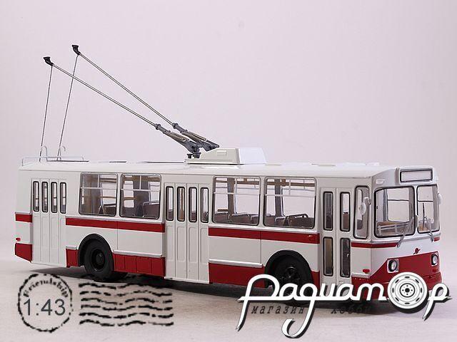 ЗиУ-682Б, г. Москва (1981) NRG43040