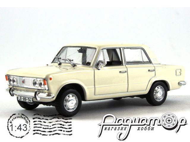 Retroautok №18, Polski Fiat 125p (1967)