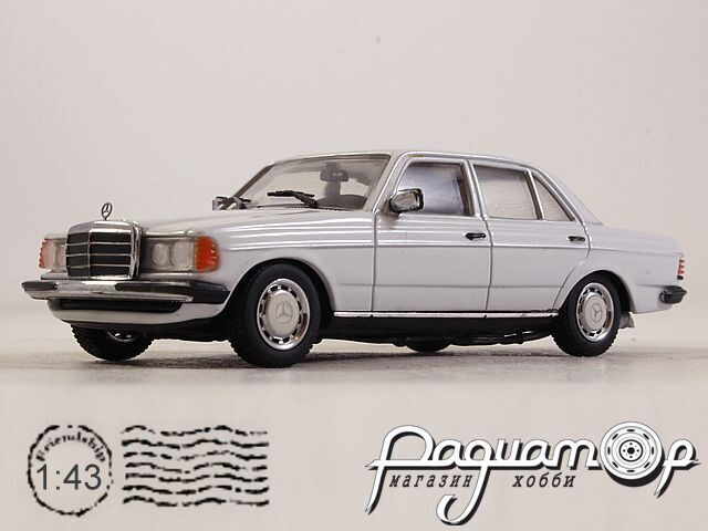 Mercedes-Benz 230E (W123) (1982) MIN032201 (TI)