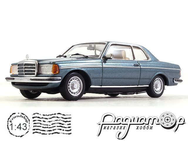 Mercedes-Benz 230 CE Coupe (W123) (1977) 430032226 (TI)