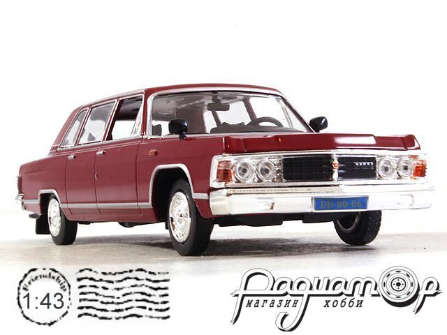 ГАЗ-14 «Чайка» (1977) 261101
