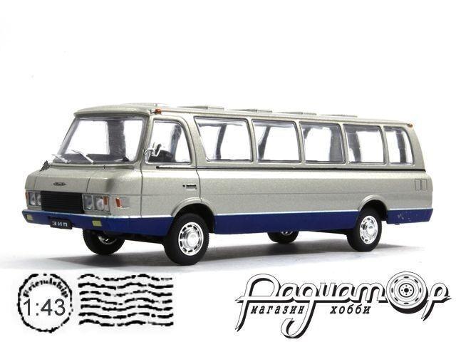 ГАЗ-51А генераторный (1955) 2886
