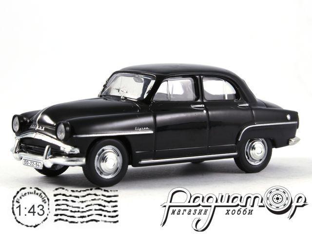 Retroautok №77, Simca Aronde (1951)