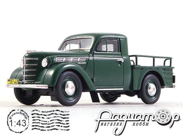 Москвич-400 пикап (1954) 140105 (PV)