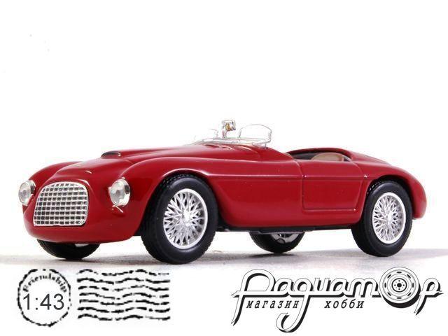 Коллекция Феррари №27 Ferrari 166 MM (1949)