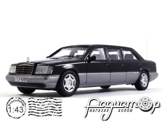 Mercedes-Benz E250 V124 лимузин (1993) NEO44305