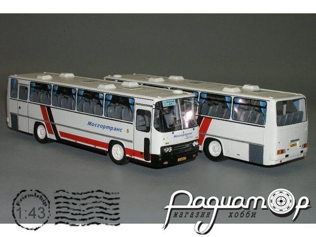 Ikarus 256.75 «Мосгортранс» (1996) V5-26.7