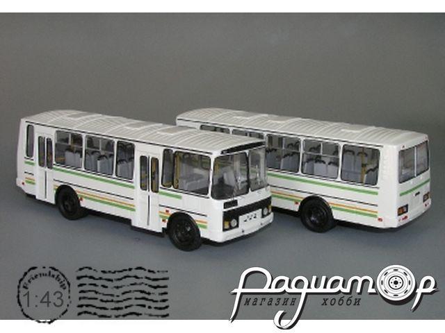 ПАЗ-4234 удлиненный (2003) V3-74