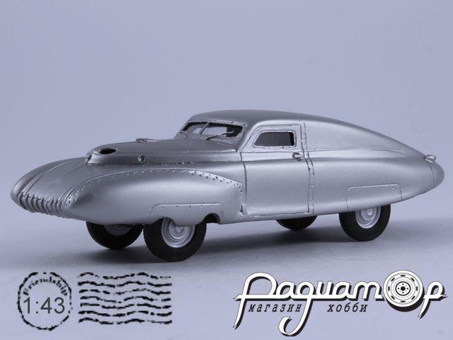 ГАЗ-20-СГ1 «Победа-Спорт» (1951) 2-1-1A