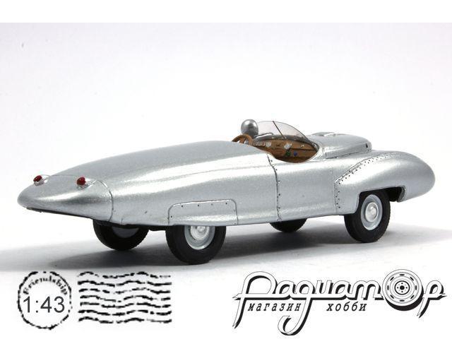 ГАЗ-20-СГ1 «Победа-Спорт» кабриолет (1951) 2-1-2A