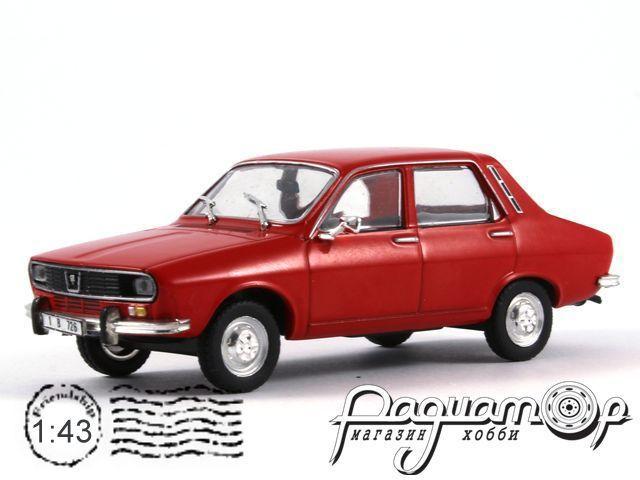 Masini de Legenda №1, Dacia 1300 (1969) (ML)
