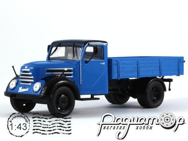 Robur Garant 30K (1956) CH167428 (V)