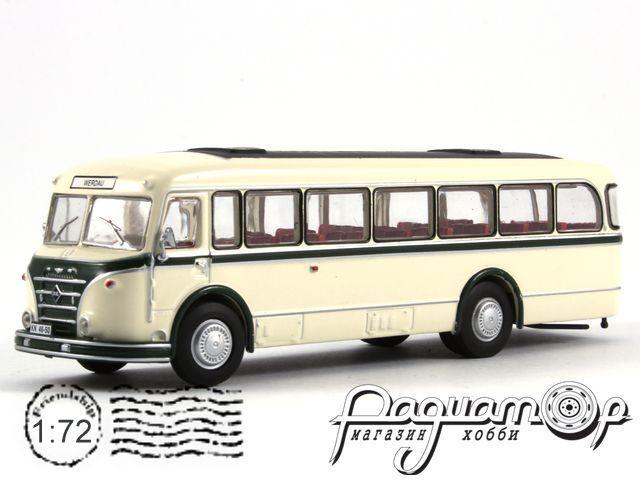 IFA H6 B (1958) CH163108