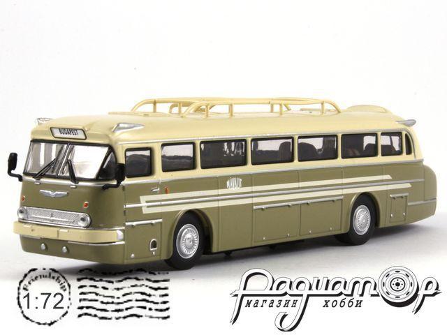 Ikarus 66 (1955) CH163117