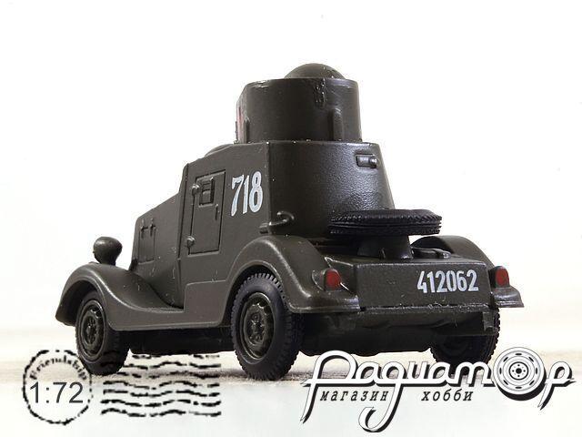 Русские танки №56, ФАИ (1938) (I) 0760