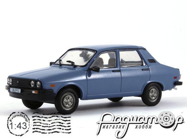 Masini de Legenda №40, Dacia 1310 (1979) (ML)