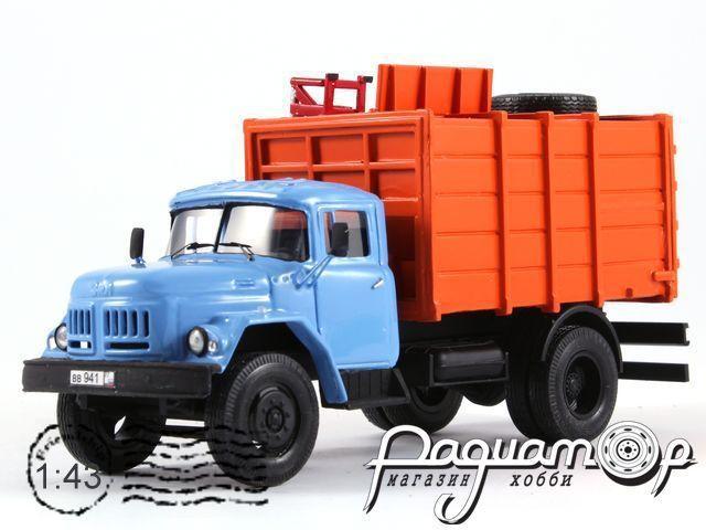 АМУР-531340 КО-449 мусоровоз (1987) K531340-1