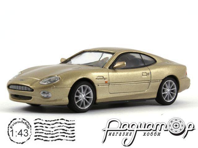 Aston Martin DB7 (1999) CG01