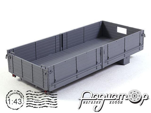 Борт для КрАЗ-257Б1 (ZU)