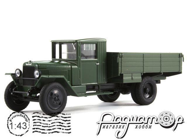 УралЗиС-5В бортовой (1944) H267-G (Z)