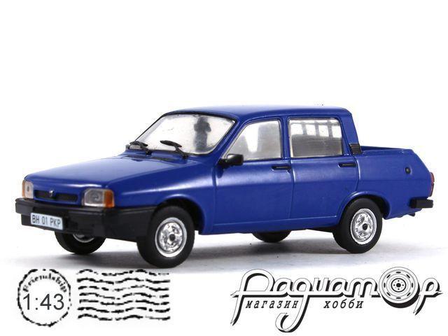 Masini de Legenda №21, Dacia 1309 (1992)