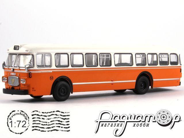 Scania Vabis D11 (1964) CH163121