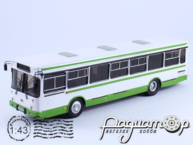 ЛиАЗ-5256 (1986) 8-2-1