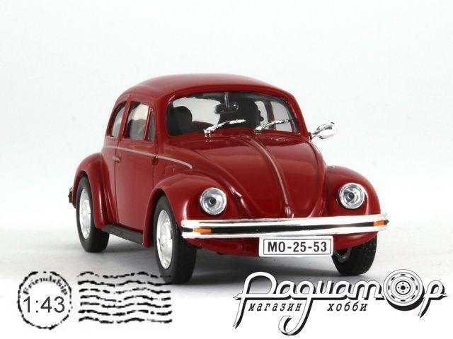 Retroautok №82, Volkswagen Bogar (1950)
