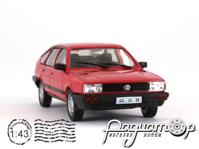 Retroautok №95, Volkswagen Passat B2 (1980)
