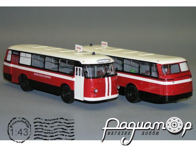 АС-5 (695М) пожарный штаб (1969) V3-31.7