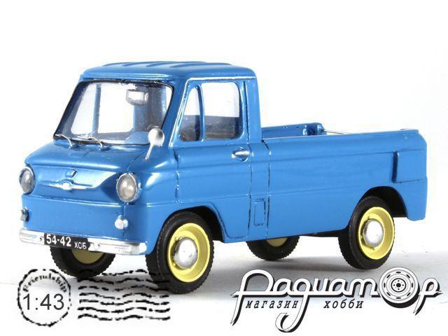 ЗАЗ-970Г «Целина» пикап (1962) 16-2A (NB)