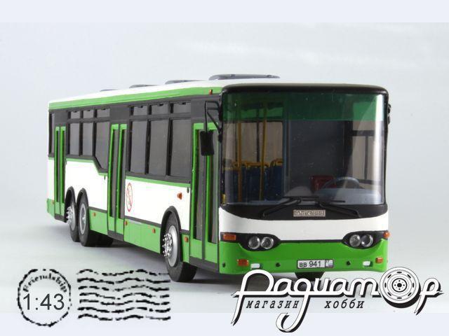 Волжанин 6270 (2004) 8-1-4G