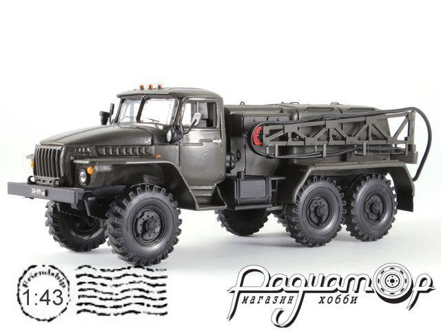 Урал-4320 АПА 5Д (1977) K4320-1A