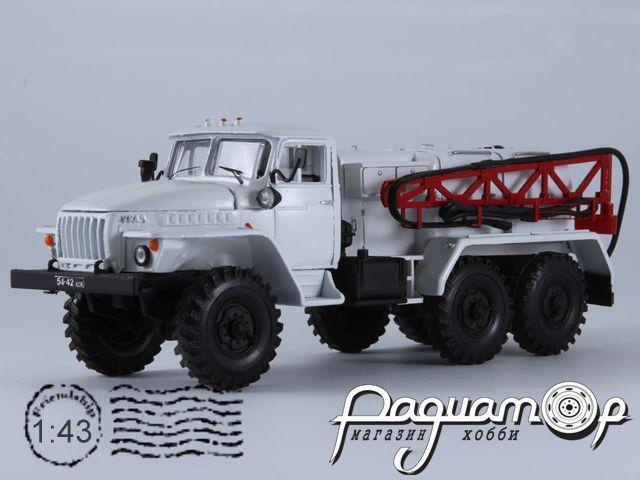 Урал-4320 АПА 5Д (1977) K4320-1C