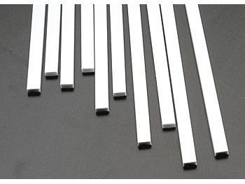 Полосы, длина 35см, 10шт (0,75x1,0мм) E132