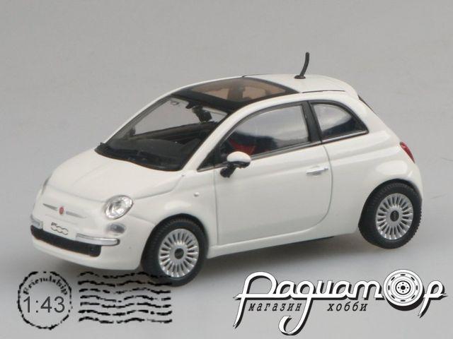 Fiat 500 (2007) 143ND-32840