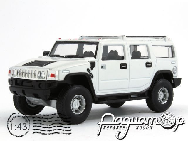 Hummer H2 SUV (2002) 433ND-0052