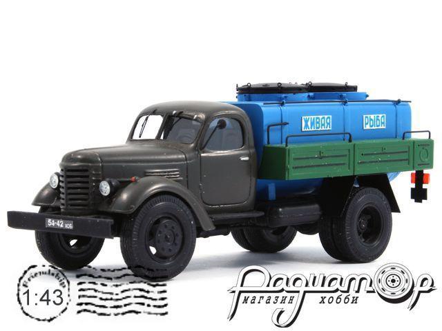 ЗиС-150 АЦЖР (1950) K150-1
