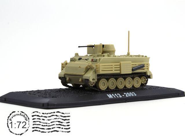 M113 (2003) AT005